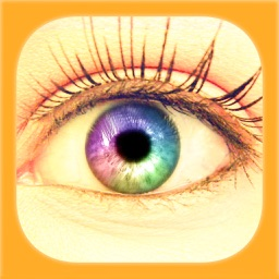 Eye Color Changer - Swap Face Makeup Photo Editor