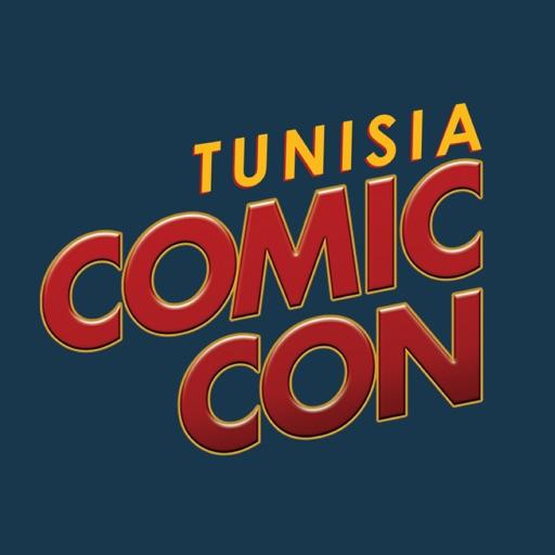 Baixar Comic-Con Tunisia para iOS
