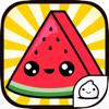 Evolution Games GmbH - Watermelon Evolution Food Clicker artwork