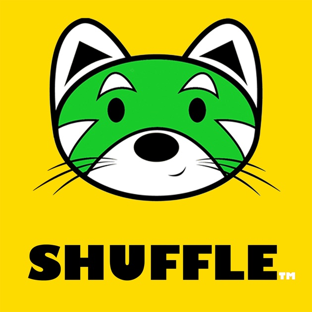 Character Design Shuffle App : Character design shuffle by silver on the app store