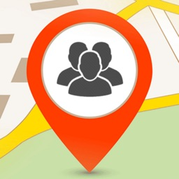 d'Sini - Location Sharing with Family and Friends