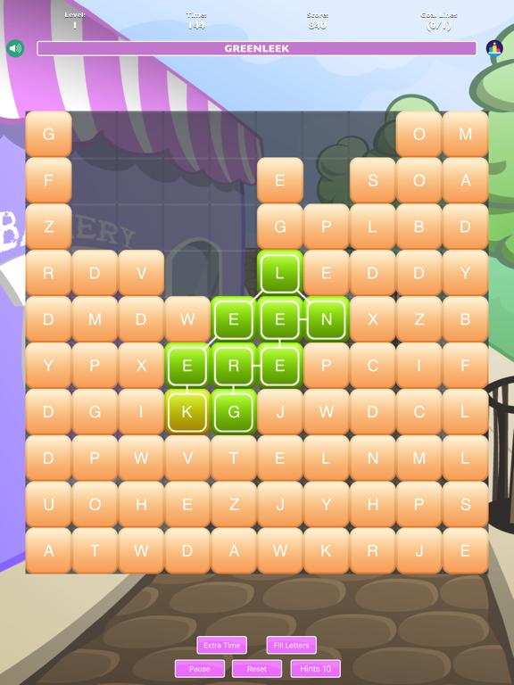 Word Wipe screenshot 8