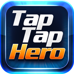 Tap Tap Hero: Be a Music Hero