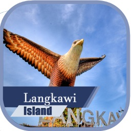 Langkawi Island Travel Guide & Offline Map