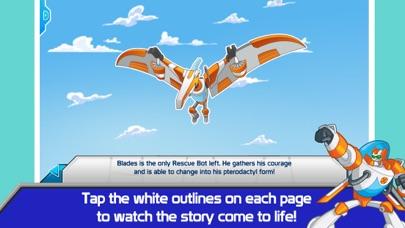 点击获取Transformers Rescue Bots: Dino Island