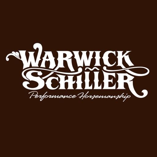 Warwick Schiller's Horse Training Checklist
