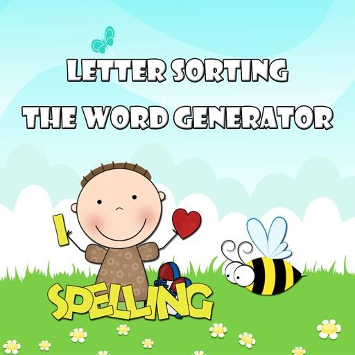 Spelling Bee - Letters Sorting Find Words - App Store