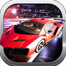 Car Racing Simulator - Pro