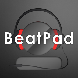 Ícone do app BeatPad