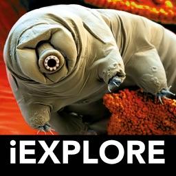 Micro Monsters iExplore