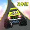 4x4 Off-Road Monster Truck : Impossible Tracks