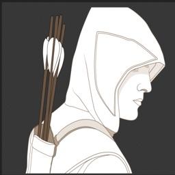 Arrow-Hunt