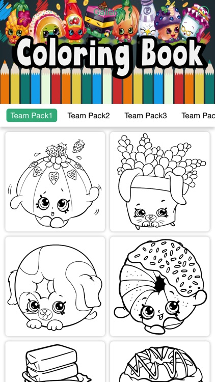Cartoon Coloring Pages World Chef Collection By Ryan Bertrow