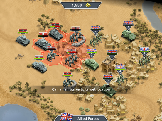 Screenshot #6 pour 1943 Deadly Desert Premium