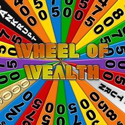 Wheel of Wealth 3D