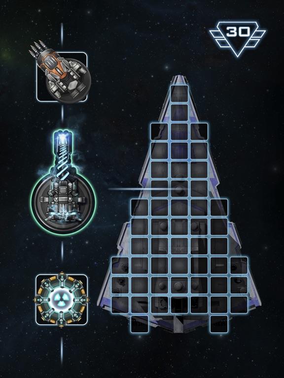 Space Arena: Build & Fight для iPad