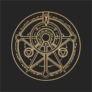 Magic Divination Reference app