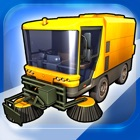 City Sweeper - Clean it Fast! icon