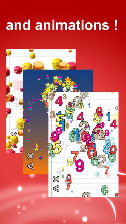 AB Math - fun games for kids screenshot-4