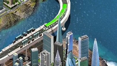 Monorail Island™ screenshot 1