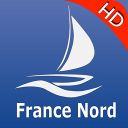 France North GPS Charts Pro