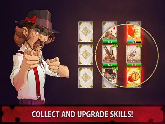Mafioso - Gangsters' games screenshot 9