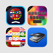 Productivity Collection 2 ( widget , Keyboards ....... )
