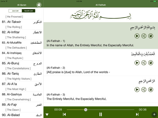 Al-Quran English | App Price Drops
