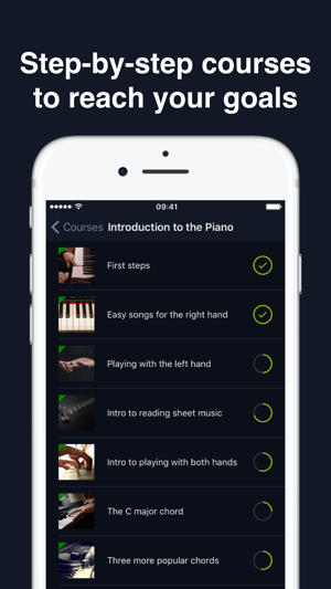 Flowkey On The App Store