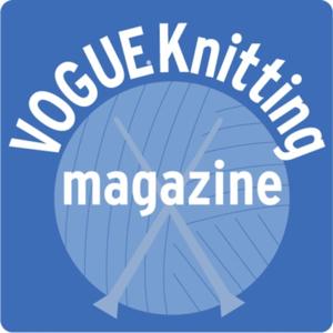 Vogue Knitting Magazine app