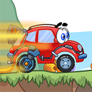 汤姆小汽车系列5:流星之谜