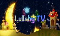 Lullaby TV Free - Baby Sleep Fast With Calm Lullabies Music & 3D Animations