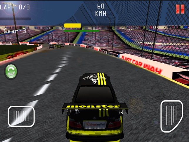 car wali game