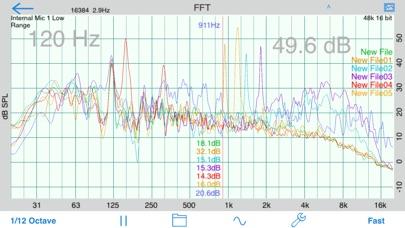 AudioTools ScreenShot1