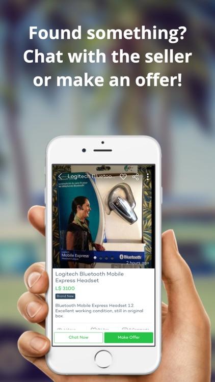 AfroMarket Liberia: Buy & Sell screenshot-3