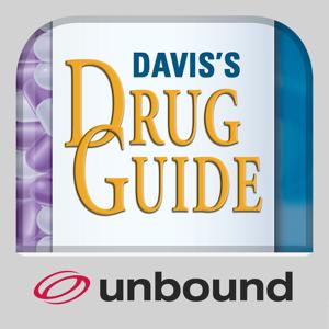 Davis's Drug Guide ios app