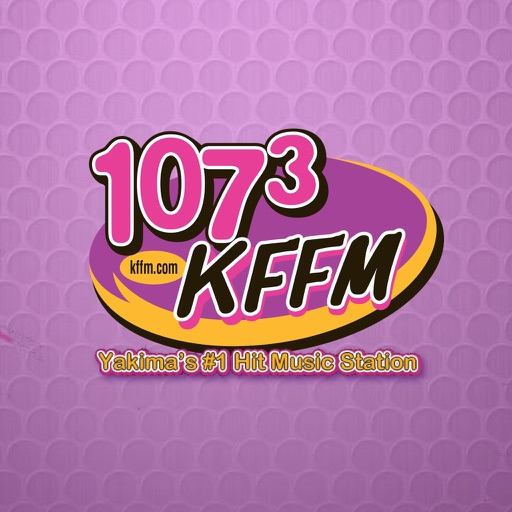 107.3 KFFM for iPhone
