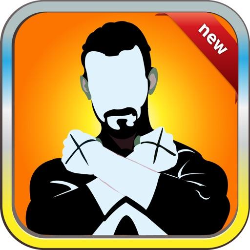 Play Wrestler Wrestling - Quiz
