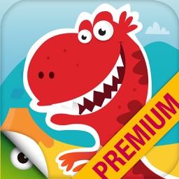 Planet Dinos Games (premium)