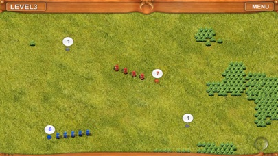 Screenshot #8 for Little Wars — Conquer Game