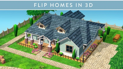 House Flip with Chip and Jo Screenshot 3