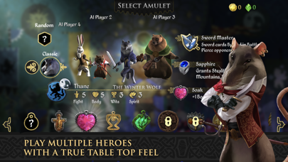 Armello screenshot four