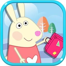 rabbit Amusement Park-amusement park games