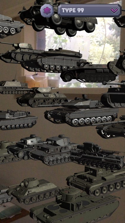 AR Tanks screenshot-1