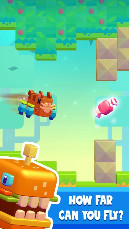 Jelly Copter screenshot-0