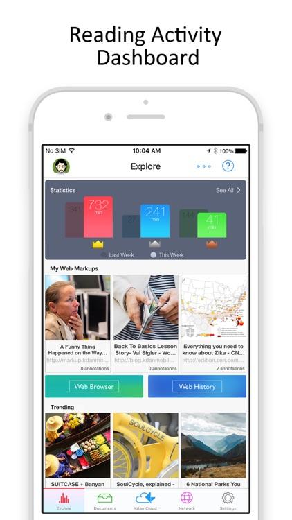 Markup Ultimate screenshot-4