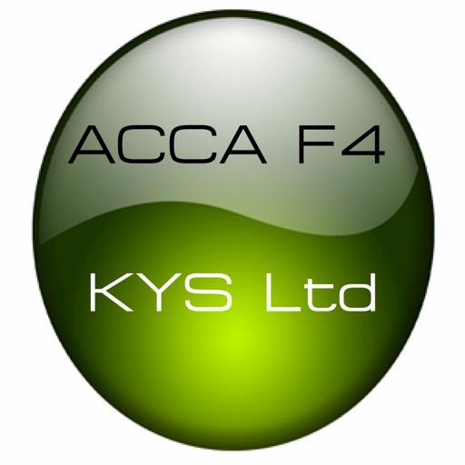 ACCA F4 Corporate &BusinessLaw