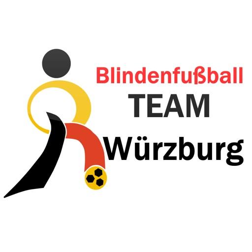 Blindenfußballteam Würzburg