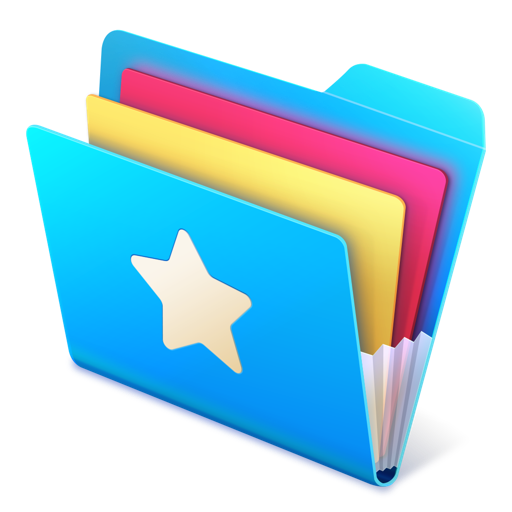 Shortcut Bar - Instant Access Mac OS X