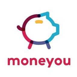 Moneyou Spar-App